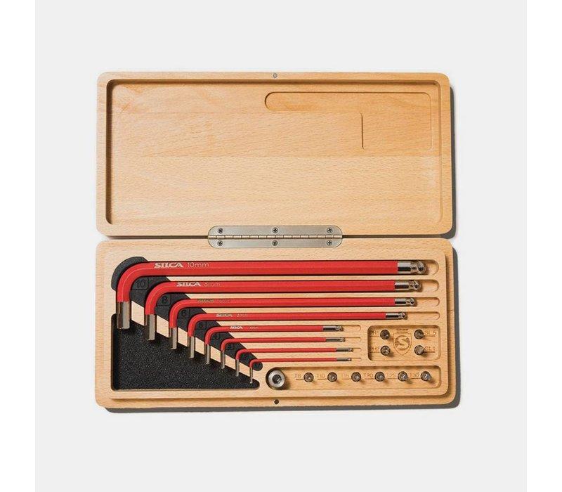 Silca HX-One Tool Kit
