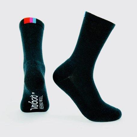 Winter Wool Sock - Unisex