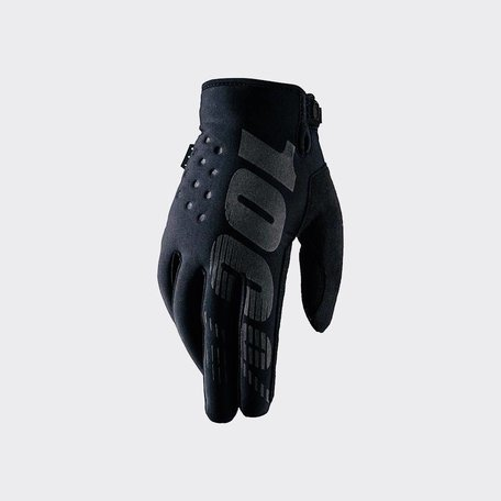 Brisker Cold Weather Gloves - Unisex