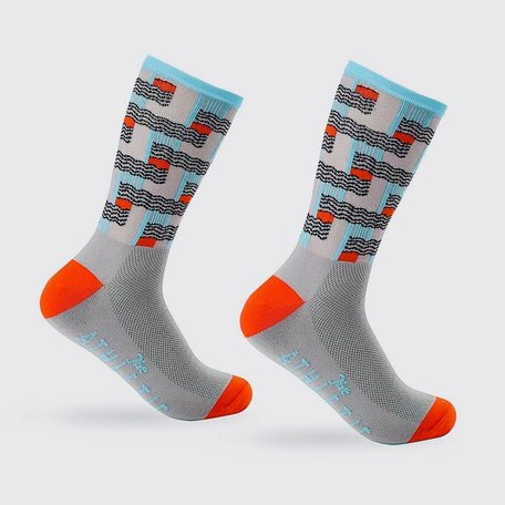 SEATAC Carpet Sock - Unisex