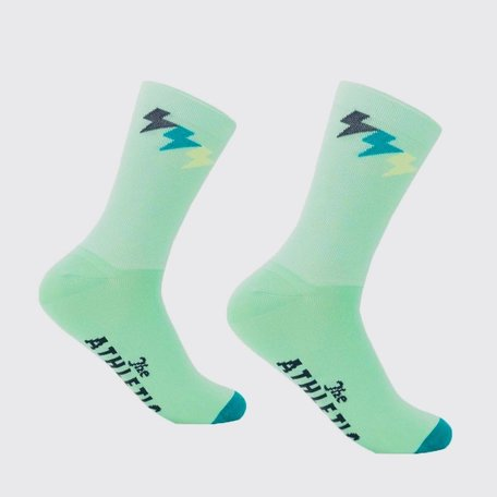 Three Bolt Sock - Unisex