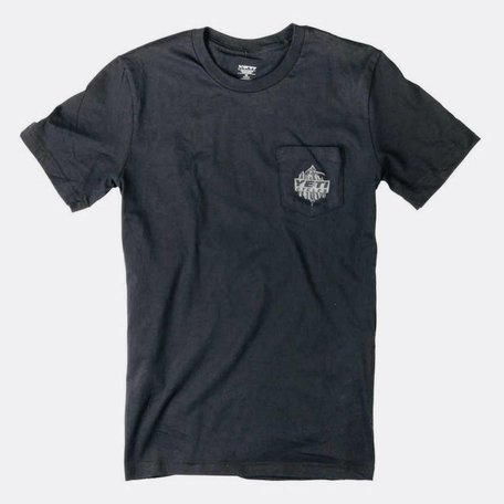 Headbadge Pocket Shirt - Men