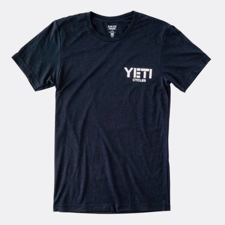 OS Yetiman Slide Shirt - Men