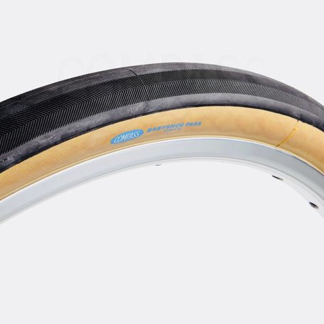 Babyshoe Pass 650Bx42 Tubeless