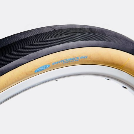 Switchback Hill 650Bx48 Tubeless