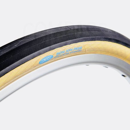 Bon Jon Pass Tan 700x35 Tubeless