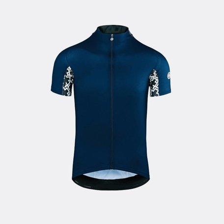 Mille GT SS Jersey Blue