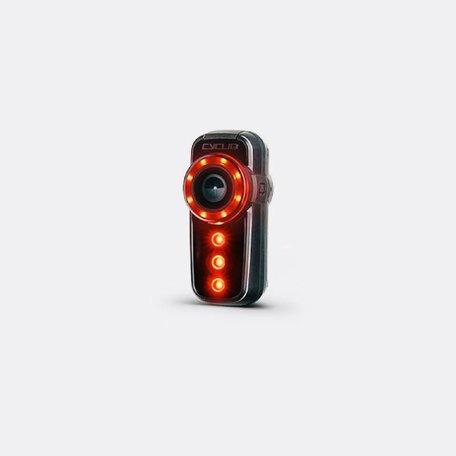 Fly6 Rear Facing Camera & 30 Lumen Light