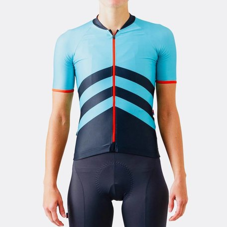 Chevron Jersey and Luxe Bibshort package