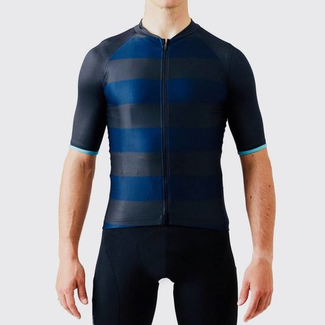 ES Rugby Jersey and Luxe Bibshorts
