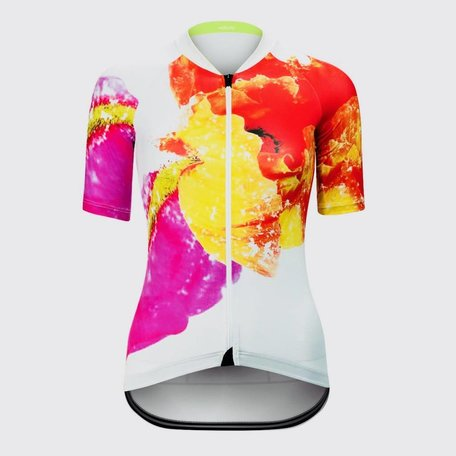 Neon Pop Ultralight Jersey - Women