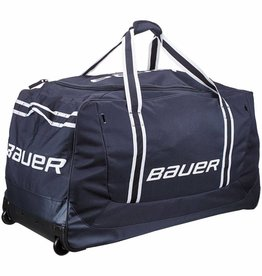 "Bauer 2017 BAUER 650 CARRY BAG 33"" WHEELED"