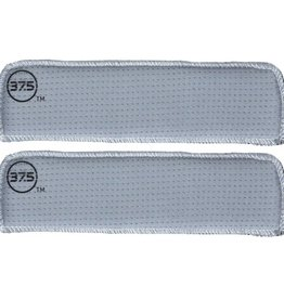 Bauer BAUER PROFILE XPM GOALIE SWEATBAND 2 PACK