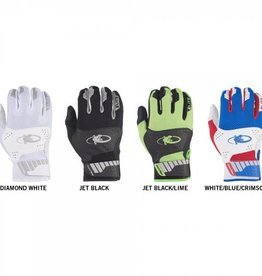 LIZARD SKINS LIZARD SKIN KOMODO ELITE BATTING GLOVE YOUTH