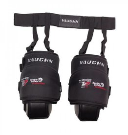 Vaughn VAUGHN XR PRO KNEE & THIGH GUARD WITH GARTER INTERMEDIATE