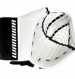 Warrior Hockey WARRIOR CG GT TRAPPER SR WBK WHIT/BLK REG