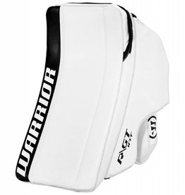 Warrior Hockey WARRIOR GB GT BLOCKER INT WBK WHIT/BLK REG