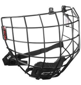 CCM CCM FM680 CAGE SMALL BLACK