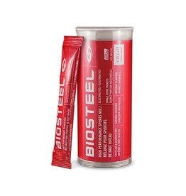 Biosteel BIOSTEEL HIGH PERFORMANCE SPORTS MIX TUBE 12CT MIXED BERRY