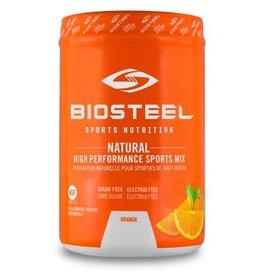 Biosteel BIOSTEEL HIGH PERFORMANCE SPORTS MIX 315G ORANGE