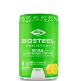 Biosteel BIOSTEEL HIGH PERFORMANCE SPORTS MIX 315G LEMON LIME
