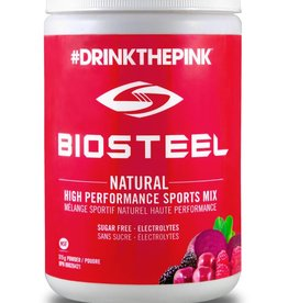 Biosteel BIOSTEEL HIGH PERFORMANCE SPORTS MIX 315G MIXED BERRY