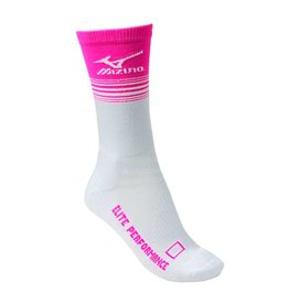 Mizuno MIZUNO ELITE 9 RETRO CREW SOCK ADULT LARGE