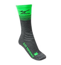 Mizuno MIZUNO ELITE 9 RETRO CREW SOCK ADULT MEDIUM