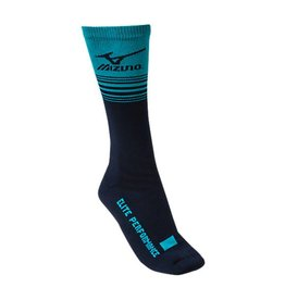 Mizuno MIZUNO ELITE 9 RETRO CREW SOCK ADULT SMALL