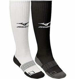 Mizuno MIZUNO PERFORMANCE PLUS KNEE HI SOCK LARGE