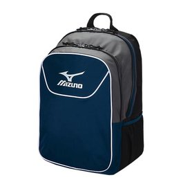 Mizuno MIZUNO BOLT BACKPACK NAVY