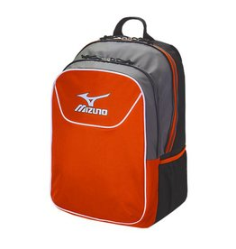 Mizuno MIZUNO BOLT BACKPACK ORANGE
