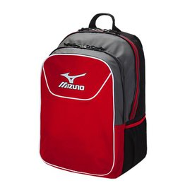 Mizuno MIZUNO BOLT BACKPACK RED