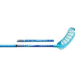 Salming SALMING Q2 KID FLOORBALL STICK LH (77CM)
