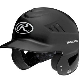 Rawlings RAWLINGS COOLFLO BATTING HELMET RCFH