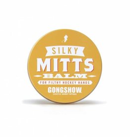 Gongshow SILKY MITTS BALM GONGSHOW HAND CREAM