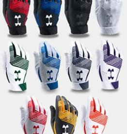 Under Armour UNDER ARMOUR CLEAN UP BATTING GLOVE ADULT