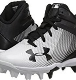 Under Armour UNDER ARMOUR LEADOFF MID CLEAT JUNIOR