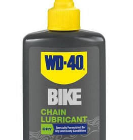 WD40 WD 40 CHAIN LUBE (DRY) 4 OZ WD40 PRODUCTS