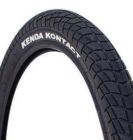 "Kenda KENDA KONTACT 18"" x2.0 TIRE - Black"