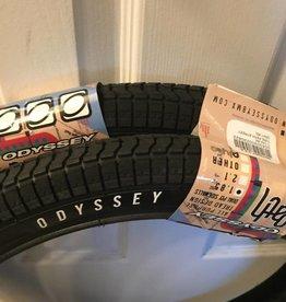 Odyssey Odyssey Tire - Path 20x1.85 - Black