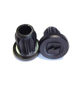 Merritt MERRITT BAR ENDS 2 PACK