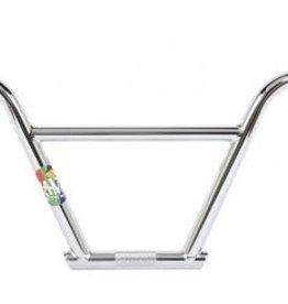 Rant Rant Nsixty handlebars - 4pc. BMX bars