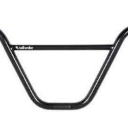 Tall Order Tall Order RAMP handlebars - BMX bars - Black