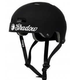 Shadow Shadow Conspiracy Helmet classic S/M matte blk