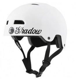 Shadow Shadow Conspiracy Helmet classic L/XL white