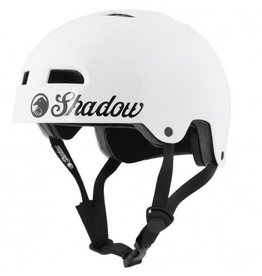 Shadow Shadow Conspiracy Helmet classic S/M white
