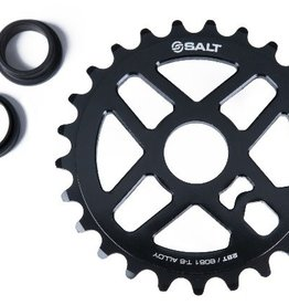 Salt SALT PRO Sprocket ALLOY 25T BLACK