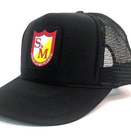 S&M S&M trucker hat