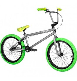 Subrosa Subrosa Tiro 2017 Grey/Green BMX Bike